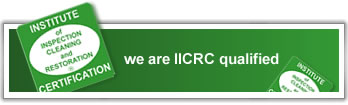 iicrc-qualified